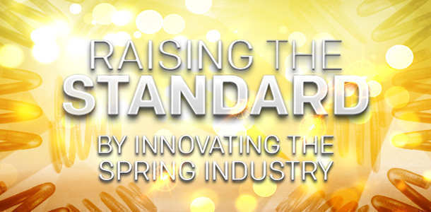 Acxess Spring - Innovating the Spring Industry