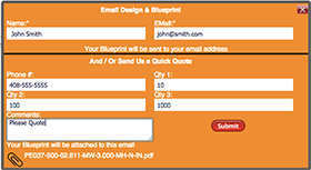 email-extension-spring-design-and-blueprint