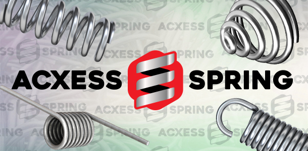 create and innovate with Acxess Spring