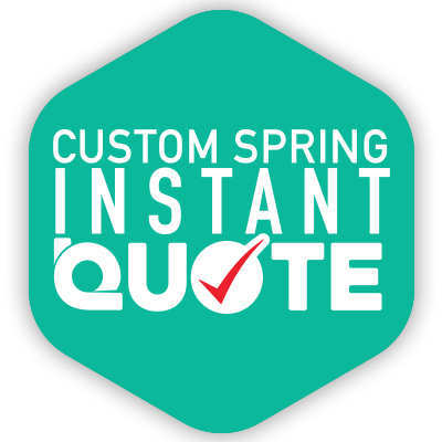 instant custom spring quote icon