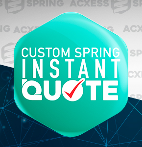 instant spring quote tool