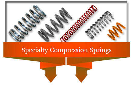 specialty compression springs quality spring affordable