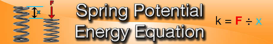spring-potential-energy-equation-calculator-banner