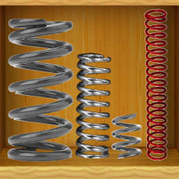 standard_compression_springs