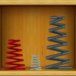 standard_conical_springs