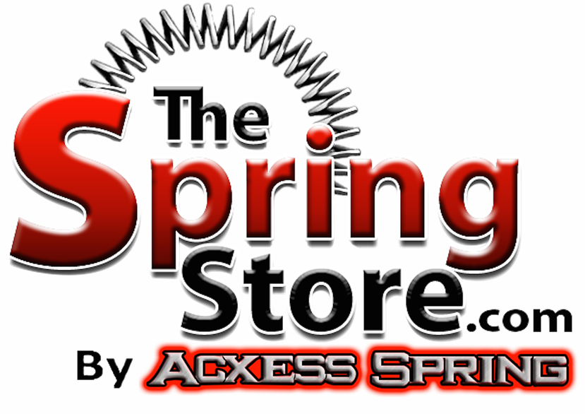 The Spring Store, stock coil spring online store