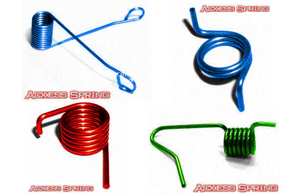 torsion-springs-made-on-a-CNC-spring-former