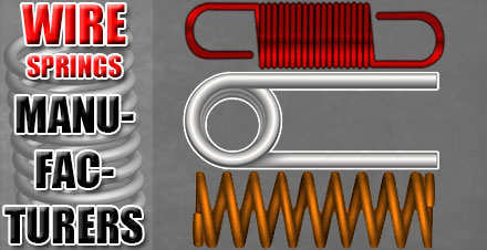 wire-springs-manufacturers